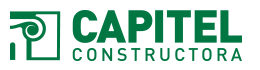 Capitel Constructora Logo